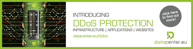 DDoS Protection launch ICT Spring 2018 | Datacenter Luxembourg